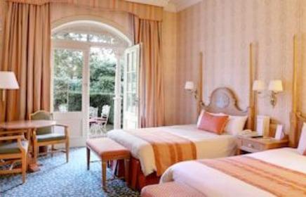 Camere Disneyland Hotel : Gli hotel del parco disneyland parigi fan club italiano